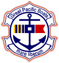 Great Pacific Boats
